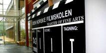 – Filmskolen trenger filmvitenskapen