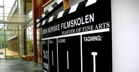 Filmskole-master endelig akkreditert