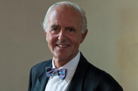 Gunnar Johan Løvvik