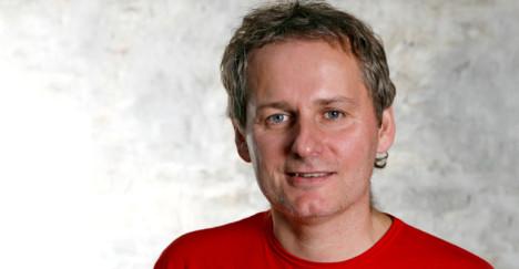 Lasse Skagen