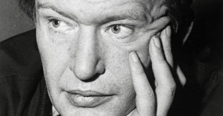Hvem var Sverre Udnæs?