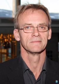 Dekan Thomas Stenderup. Foto: HiL.