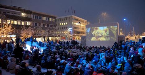 Uklare regler førte til at TIFF avlyste fysisk festival