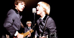 Redselen for «Beatles»