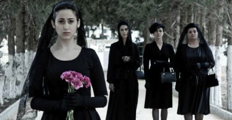 Israel nekter palestinsk film å være palestinsk