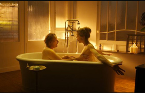 Bent Hamer åpner for 29 norske filmer i Lübeck