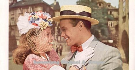 Die Goldene Stadt (1941)