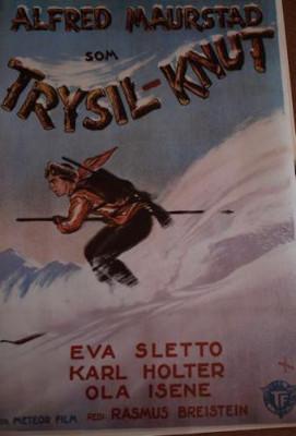 Trysil-Knut (1942)