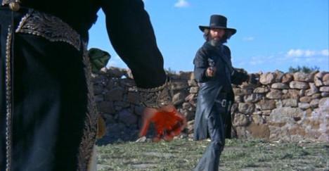 Alejandro Jodorowsky til Cinemateket under Film fra sør