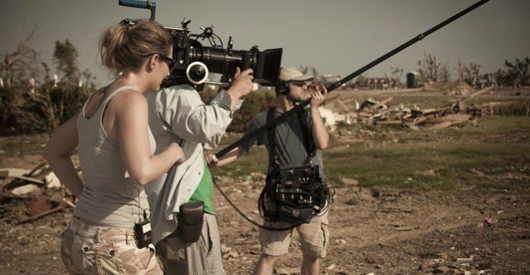 – Dokumentarfilmen krever manus!