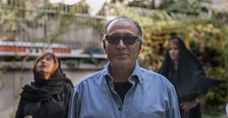 Kunsten å være Abbas Kiarostami