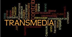 - Transmedia er ikke markedsføring