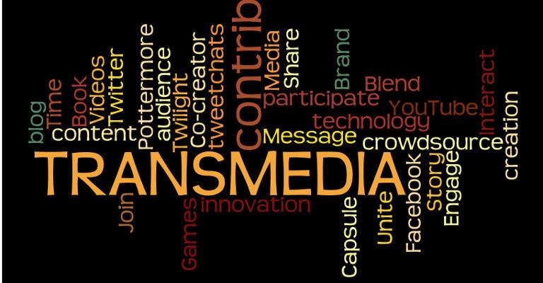 – Transmedia er ikke markedsføring