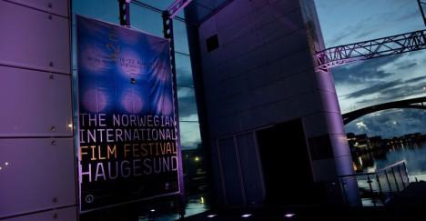 New Nordic Films reddet av Venstre