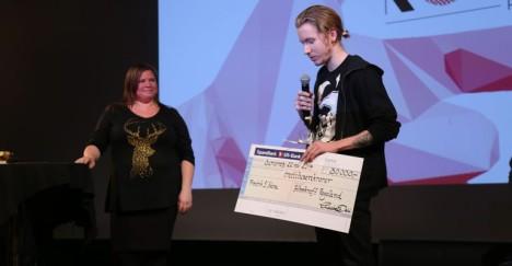 Kåring av Årets Filmnavn i Rogaland
