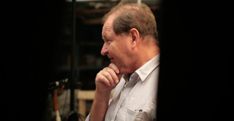 Norsk spillefilmstøtte til Roy Andersson og 4 ½
