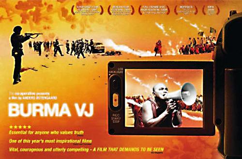 Anders Østergaard brukte rekonstruksjoner også i sin Oscar-nominerte dokumentar BURMA VJ (2003). Her var bildene dokumentariske, mens telefonsamtalene var skapt i ettertid.