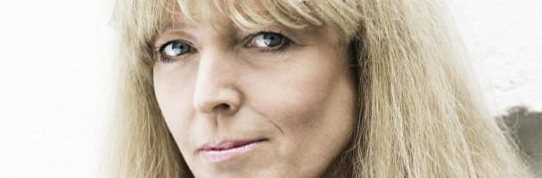 Regissør Hanna Polak.