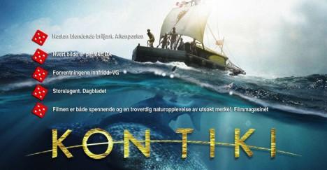 Kon-Tiki-med-terningkast - versjon 2