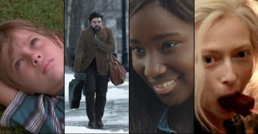Hvilke filmer var best i 2014?