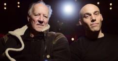 En aften med Herzog og Oppenheimer