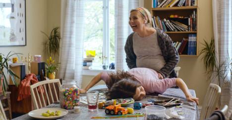 Kinobesøket øker, norskandelen synker