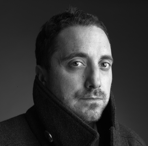Regissør Pablo Larrain