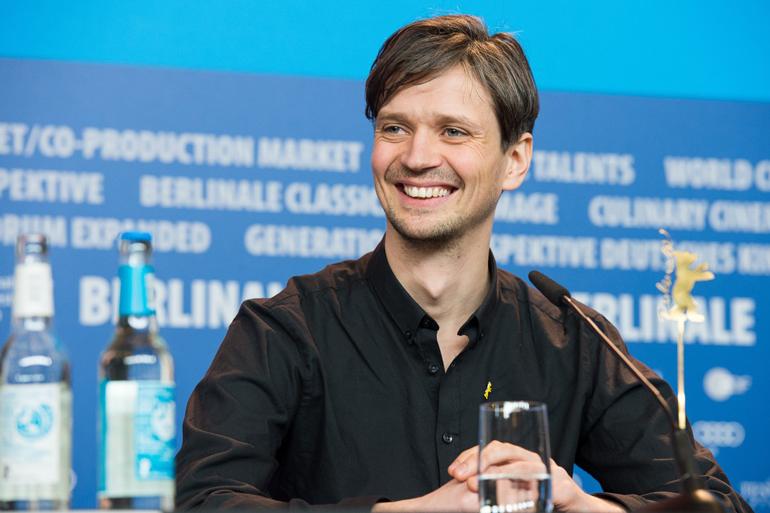 Den norske filmfotografen Sturla Brandt Grøvlen filmet hele VICTORIA i én tagning.