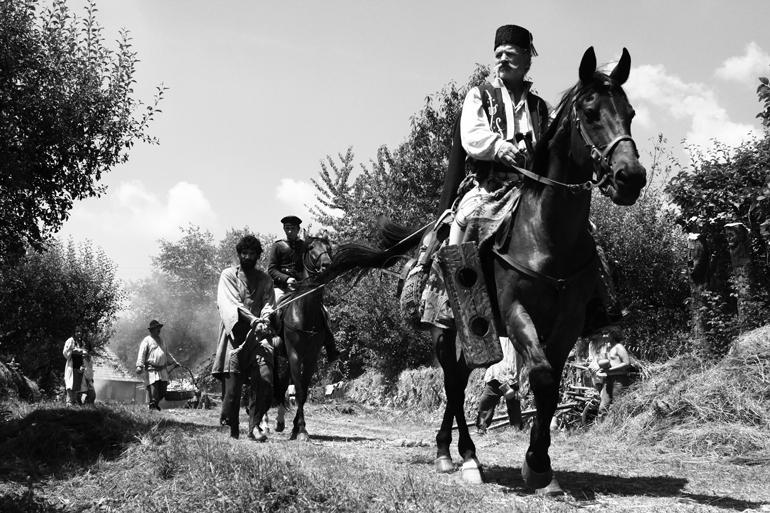 Til-hest