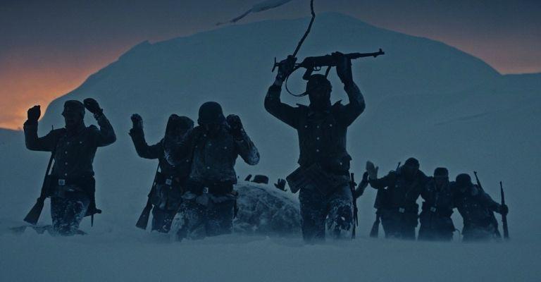 Strålende norsk historiefortelling om krigen