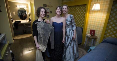 Lise Fearnley innlemmes i Oscar-akademiet