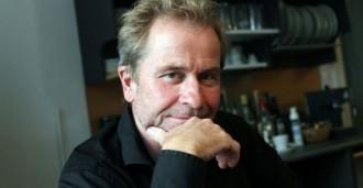 Under kjelleren med Ulrich Seidl