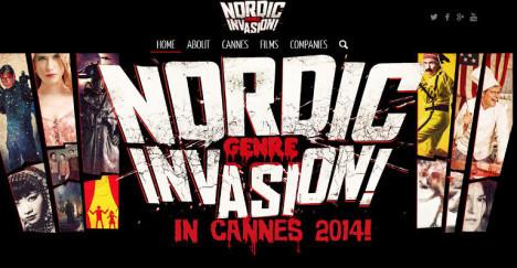 Øvredal og Nordaas med i Nordic Genre Boost