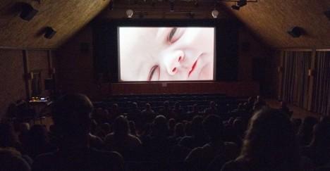 Dokumentarfilmfestivalen – streaming av prisutdelingen