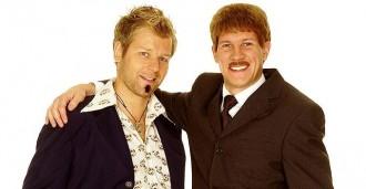 Det er nå vi trenger dere, Timothy og Jan Erik!