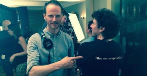 Joachim Trier og europeiske regissører krever ny opphavsrettslov