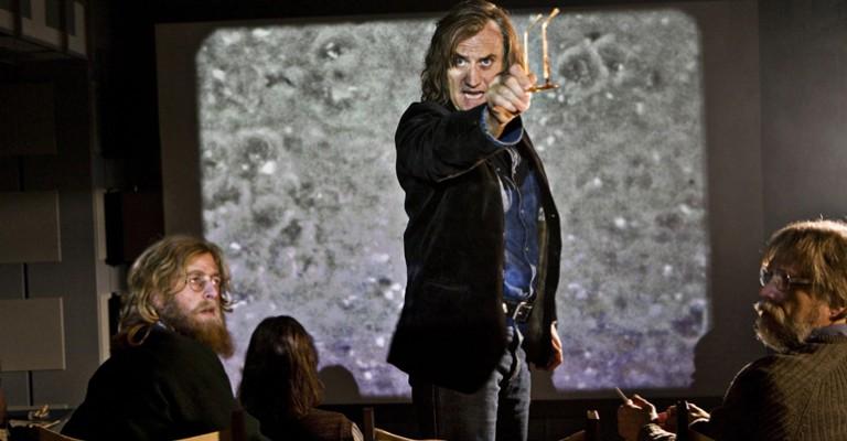 – Jeg er lei av den innestengte lufta i norsk film og teatermiljø!