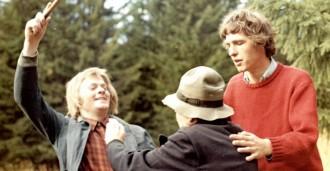 Da norsk kortfilm gjenfant brodden