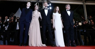 Vi kom til Cannes, men hva nå, da?