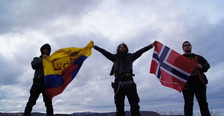 Orkangers grenseløse dokumentarister