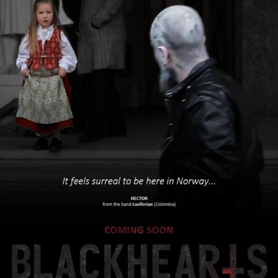Blackhearts 2 - versjon 2