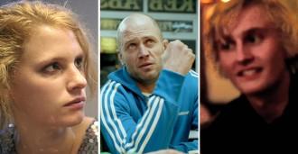 Den nye norske filmen: RUSHPRINT presenterer tre kortfilmer