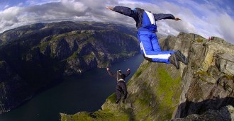 """""""Go ahead and start planning your trip to Norway!"""""""