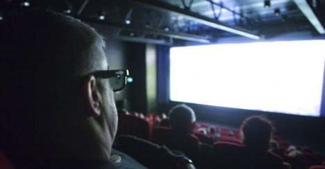 Hvite menn dominerer filmkritikken
