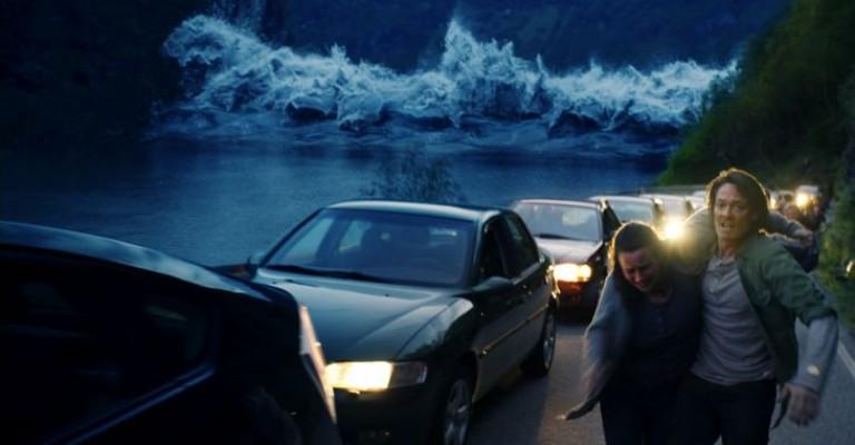 Bølgen med tidenes tredje beste norske åpningshelg