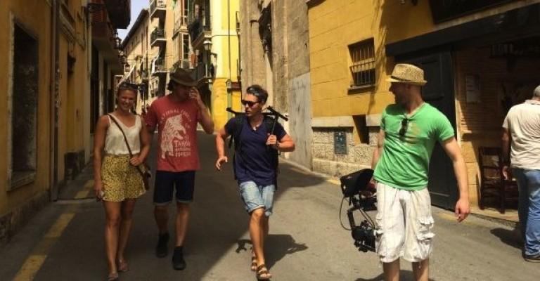 Fanfilm-fenomenet Sofiedal debuterer med spillefilm