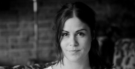På topp med tre filmer: Anne Sewitsky. Foto: NFI