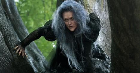 Unntak i 2014: Meryl Streep. Foto: Filmweb