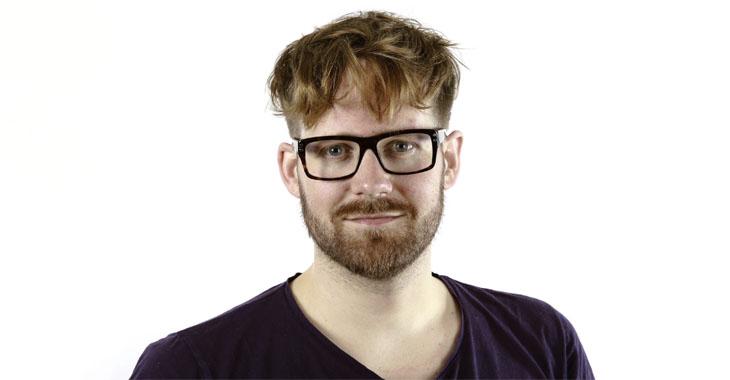 Jonas Brenna