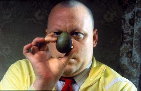 Bent Hamers Eggs ble en første prøvesten for konsulentordningen.